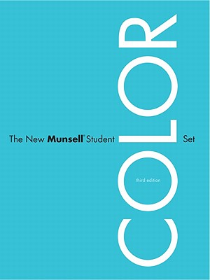 The New Munsell Student Color Set By Long, James Thomas